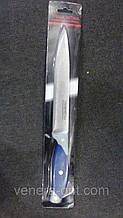 Нож Трамонтина 31 см (синий)