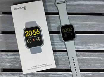 Смарт-часы Xiaomi 1 MORE OMTHING E-JOY + 🎁 гидрогелевая пленка в подарок