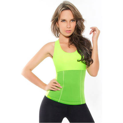 Жіноча спортивна Майка Hot Shapers кольорові, фото 2