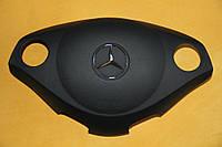 Крышка накладка заглушка имитация AIRBAG обманка муляж подушки безопасности MERCEDES BENZ Vito Viano 2003-2013