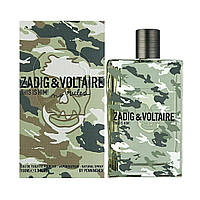 Чоловіча туалетна вода Zadig & Voltaire This Is Him! No Rules 100 мл (tester)