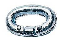 Звено цепи соединительное, д.6 мм. - JBM4890