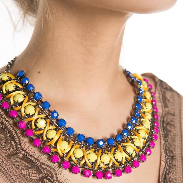 Этнические украшения для женщин