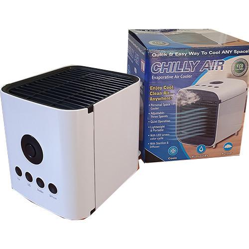Портативний міні-кондиціонер Chilly Air