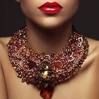Этнические украшения: как правильно носить