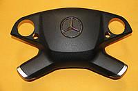 Крышка накладка заглушка имитация AIRBAG обманка AIRBAG муляж подушки безопасности MERCEDES BENZ W 212 E-Class