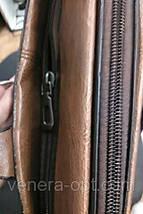 Мужская деловая сумка портфель Jeep, фото 2