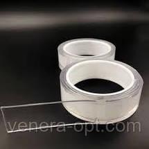 Многоразовая крепежная лента Ivy Grip Tape (длина 1 м, ширина 30 мм, толщина 2 мм), фото 3