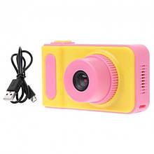 Детский фотоаппарат Summer Vacation