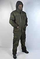 Утепленный армейский костюм Горка - зима (Европа)