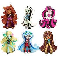 Игрушка Кукла коллекционная виниловая Monster High