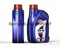 Масло моторное 5W-40 CG-4/SJ канистра 1л