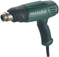 Строительный фен Metabo HE 23-650 Control (2.3 кВт, 500 л/мин) (602365000)
