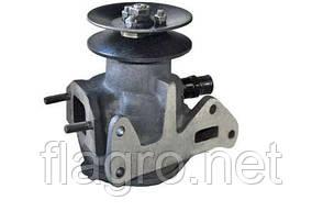 Насос водяной (помпа) ЯМЗ 236-238