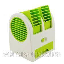 Міні кондиціонер вентилятор Fan Mini air conditioning, фото 2