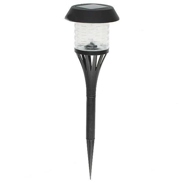 Садовой светильник на солнечных батареях + аккумулятор AA, фото 1
