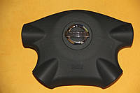 Крышка заглушка обманка муляж подушки безопасности водителя NISSAN X-Trail T30