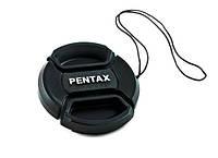 Крышка для объектива Pentax диаметр 55мм