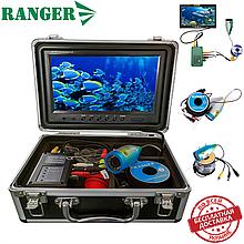 Подводная камера для рыбалки Ranger Lux Case 9 D record