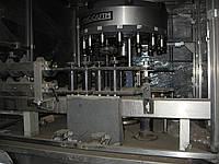 Этикетировочный автомат LANGOUTH -E62  (Германия) б/у