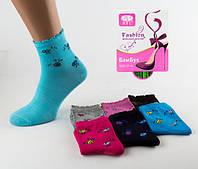 Женские носки БФЛ. В упаковке 12 пар