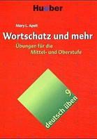 Немецкая грамматика Deutsch üben, Wortschatz und mehr