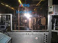 Этикетировочный автомат RF-50/120-24 (Германия) б/у, 2002г
