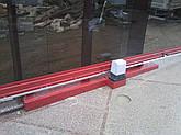 Ограждения из стекла, фото 3