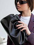 Женская молодежная сумка на плечо Aliri-20319 черная, фото 5