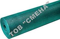 Фасадная стеклосетка BAUNET-160 (100) зеленая