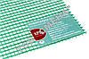 Фасадная стеклосетка ССА-125 (100) зеленая