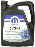 Олива CVTF+4 4L (CHRYSLER 5191185AA)