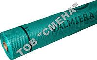 Фасадная штукатурная стеклосетка 160г/кв. м. SSA 1363 160 (зеленая) Valmiera
