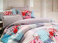 Комплект постельного белья Rita Mode Line Ranforce