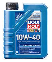Масло моторное Liqui Moly Super Leichtlauf 10W-40 1л