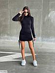 Короткое платье-гольф, фото 3