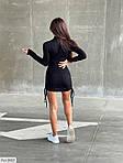 Короткое платье-гольф, фото 4