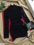Короткое платье-гольф, фото 6