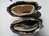 Сапоги зимние высокие 43- 44 р 27.5 см, фото 4