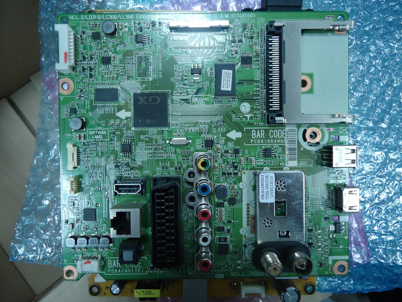 телевизоры lg39 ln540v инструкция