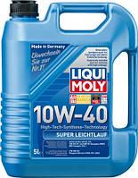Масло моторное Liqui Moly Super Leichtlauf 10W-40 5л