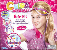 Набор игровой Color Splasherz Комплект аксессуаров для волос 56530
