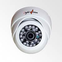 HD-TVI видеокамера VLC-2192DT для внутренней установки.