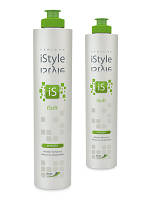 Средство для выпрямления волос iSoft straight 250 мл