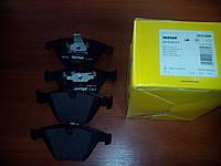 Тормозные колодки передние BMW 5 (E 60)