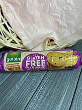 Печиво Gullon Gluten Free з висівками та апельсином