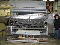 """Бутылкомоечная машина   """" Омега каскана"""" (KHS, Германия) (б/у)"""