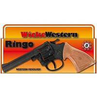 Игрушечное оружие Sohni-Wicke Пистолет Ringo (0334)
