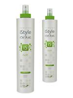 Спрей для придания волосам объема Periche iStyle iSoft volumer 250 мл