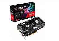Видеокарта Asus Radeon RX 6600 XT ROG Strix OC 8GB GDDR6